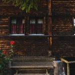 Hermit cabin