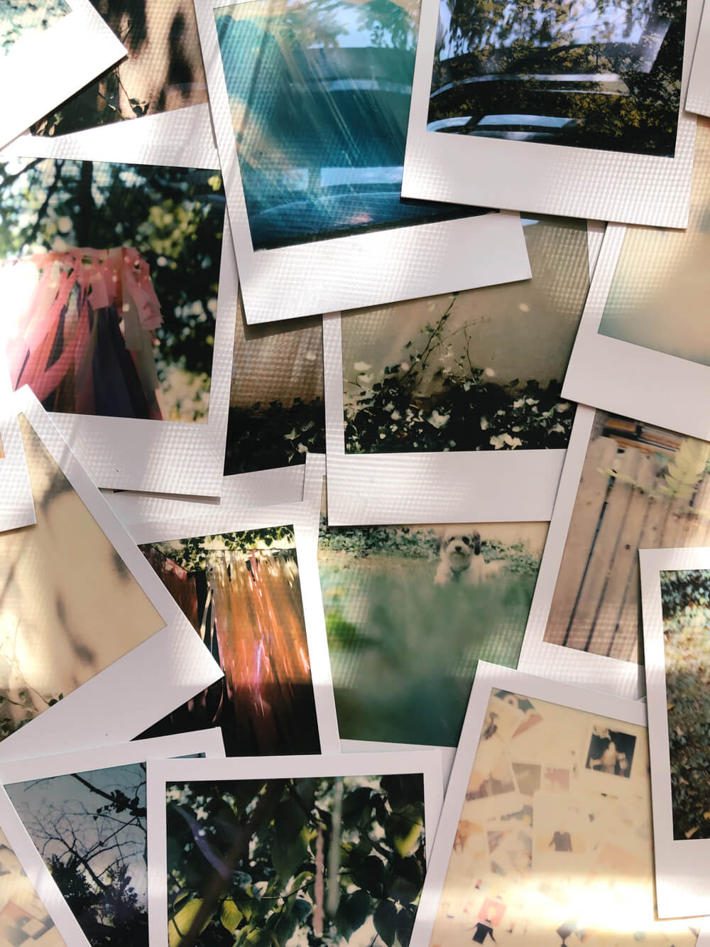 It's possible to lie down, breathe, and rise up knowing far more than you did an hour before. The Softness Sessions will show you how.